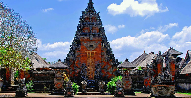 Beauty of Bali Island